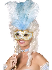 Masquerade new years eve party