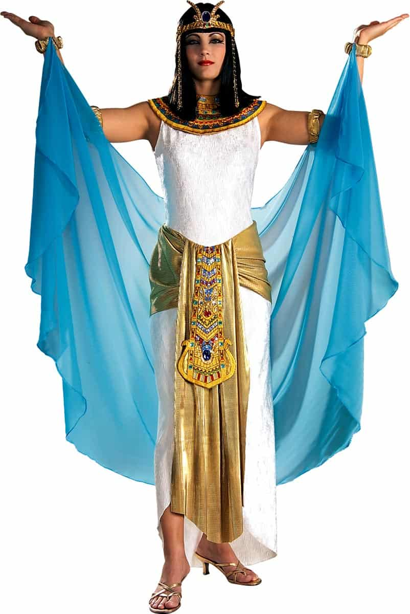 Cleopatra Costume  sc 1 st  The Costume Shop & Luxury Cleopatra Costume