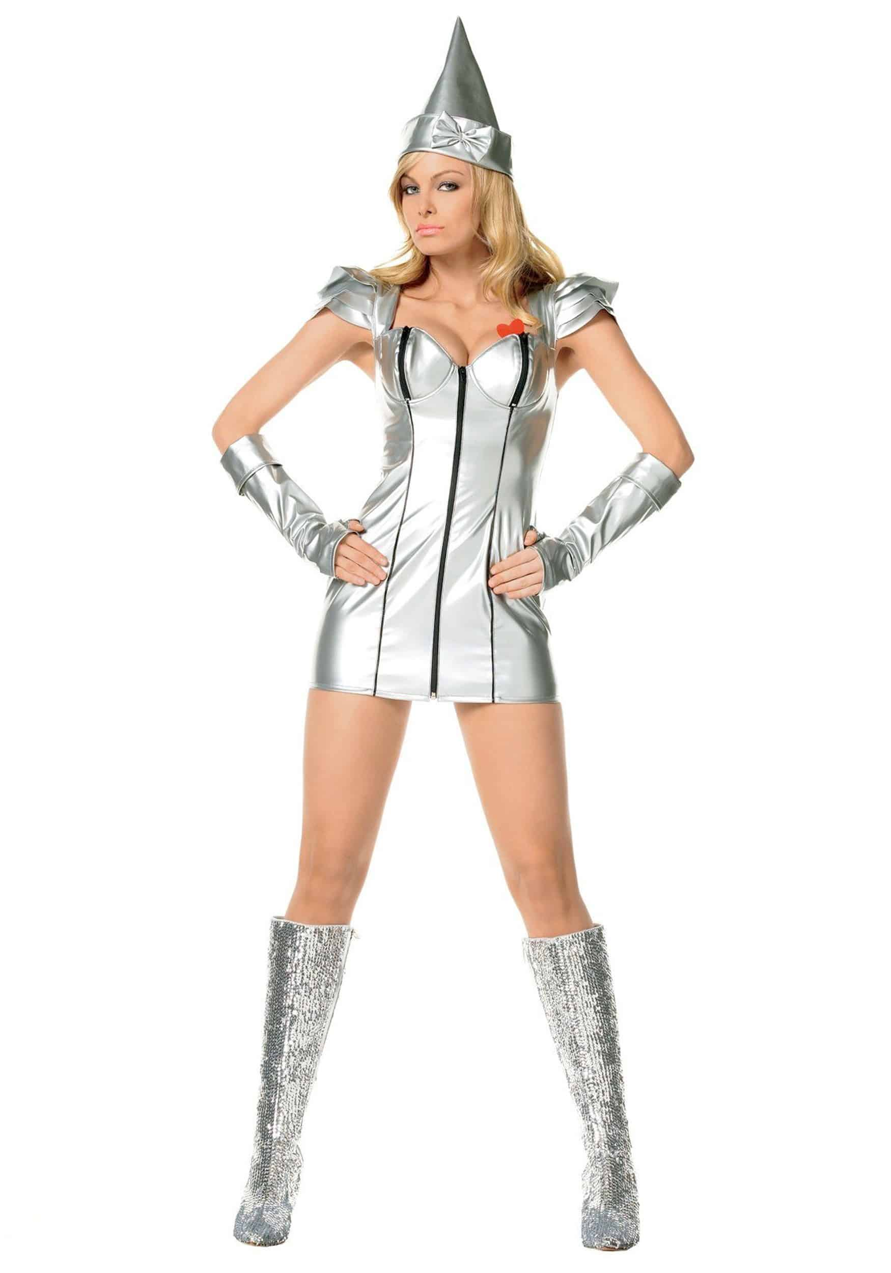 Mens and womens sexy fairytale costumes porncraft tube