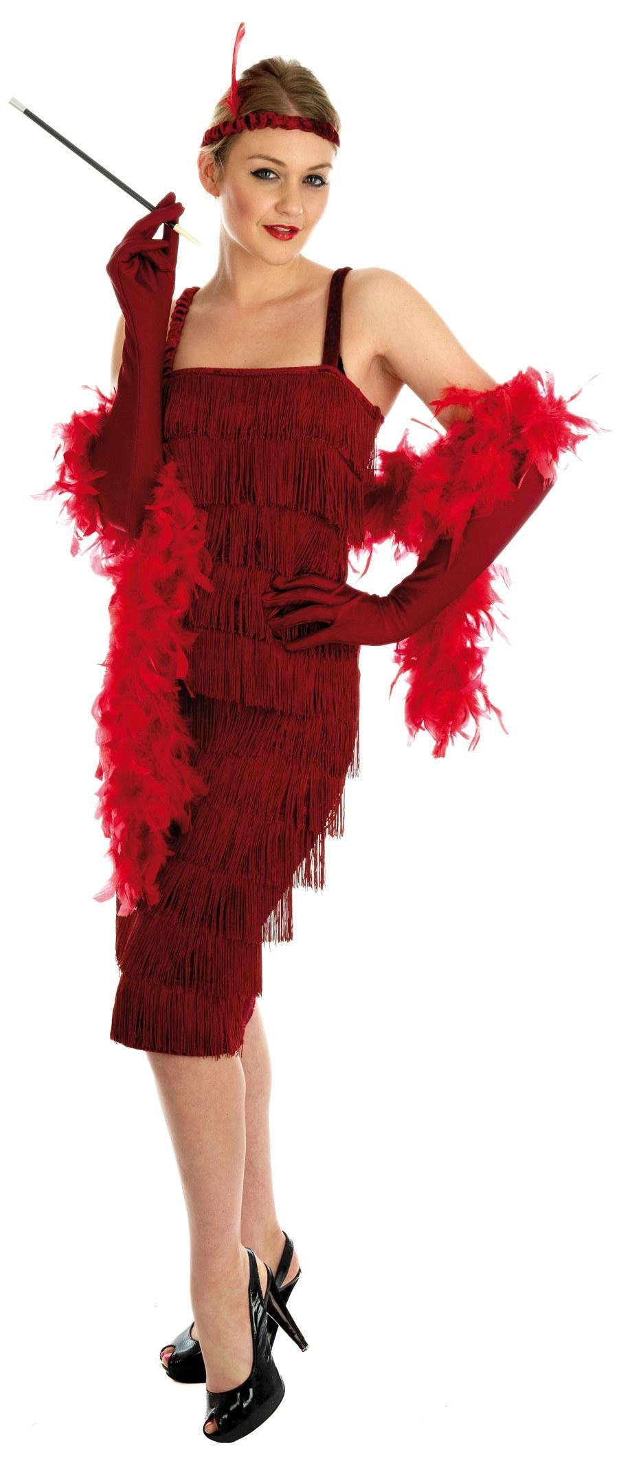 plus size roaring 20's ladies costume