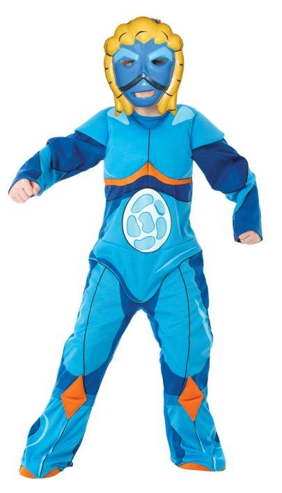 Kids Toby Costume