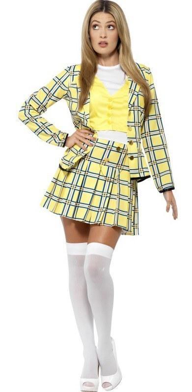 Cher Costume Clueless