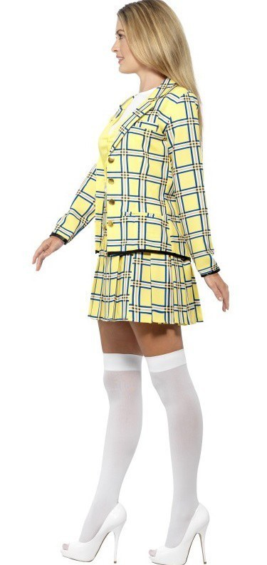 Cher Costume Clueless