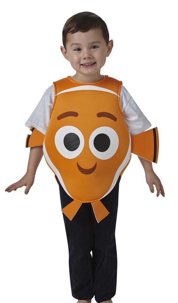 Disney Finding nemo costume  sc 1 st  The Costume Shop & Kids Finding Nemo Costume