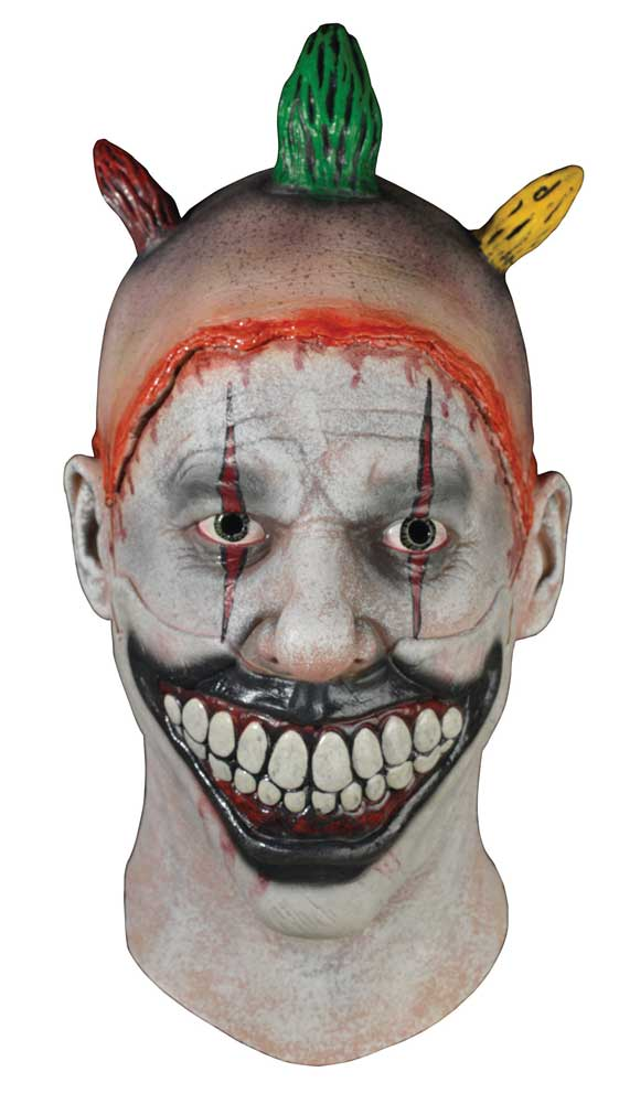 Officially Licensed Twisty The Clown Mask