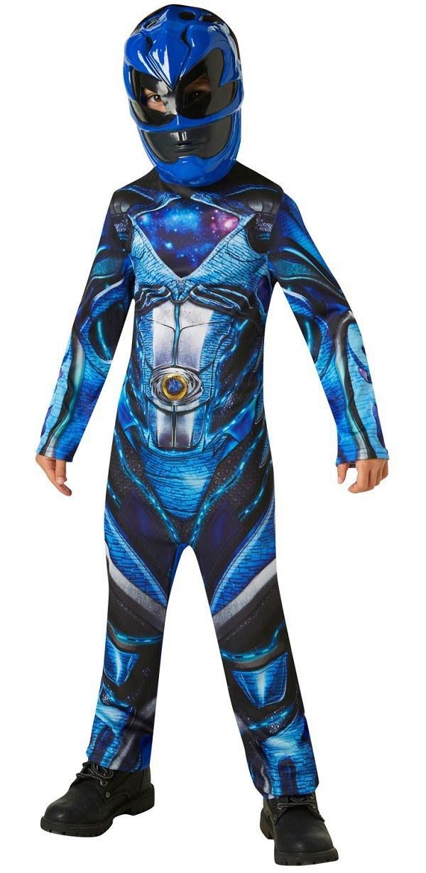 Kids Blue Power Ranger