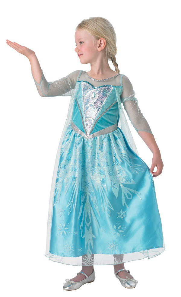 Find great deals on eBay for elsa costume kids. Shop with confidence. Skip to main content. eBay: Shop by category. Shop by category. Enter your search keyword Kids Girls Elsa Frozen Dress Cosplay Costume Princess Anna Party Fancy Dresses. Unbranded. $ Buy It Now. Free Shipping.