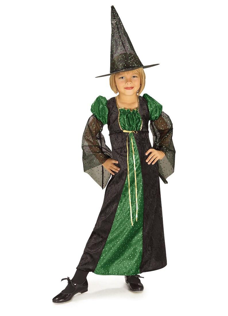 72c76bd4660 Sparkle Witch Costume - Kids