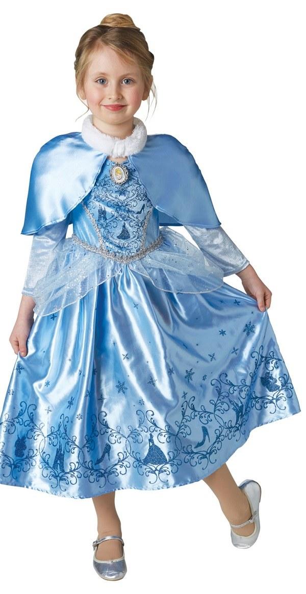 8e9cfeddda3 Winter Cinderella Costume - Kids