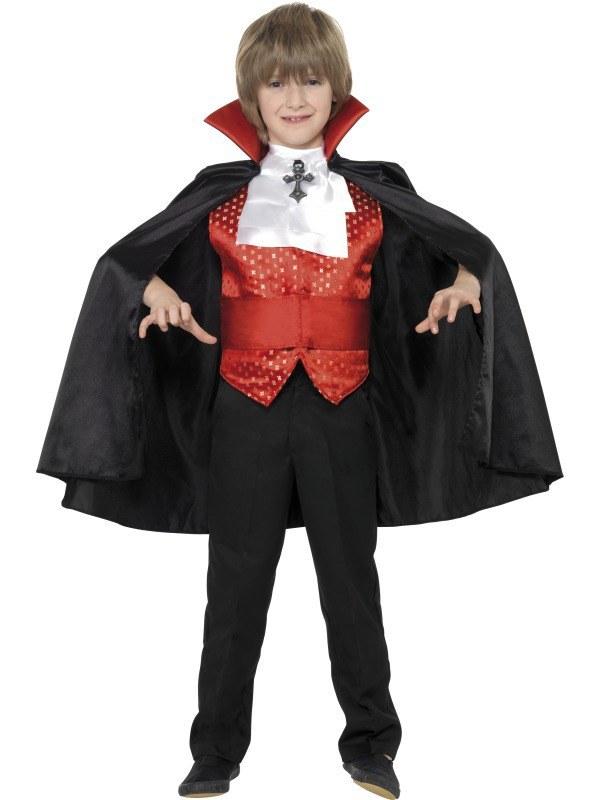 dracula boy costume - Halloween Dracula Costumes