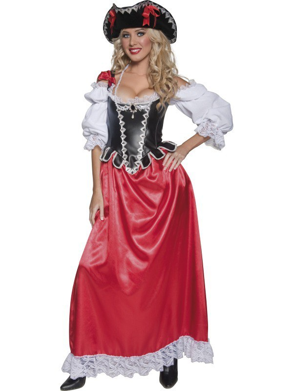 pirate wench pictures pirate wench costume 4646