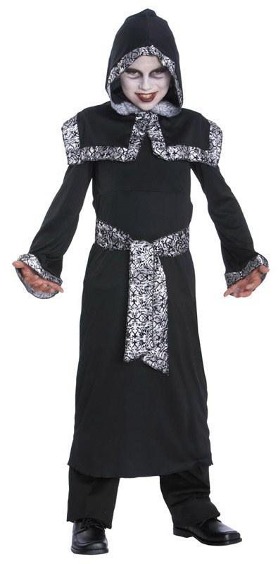 Kids Sorcerer Costume
