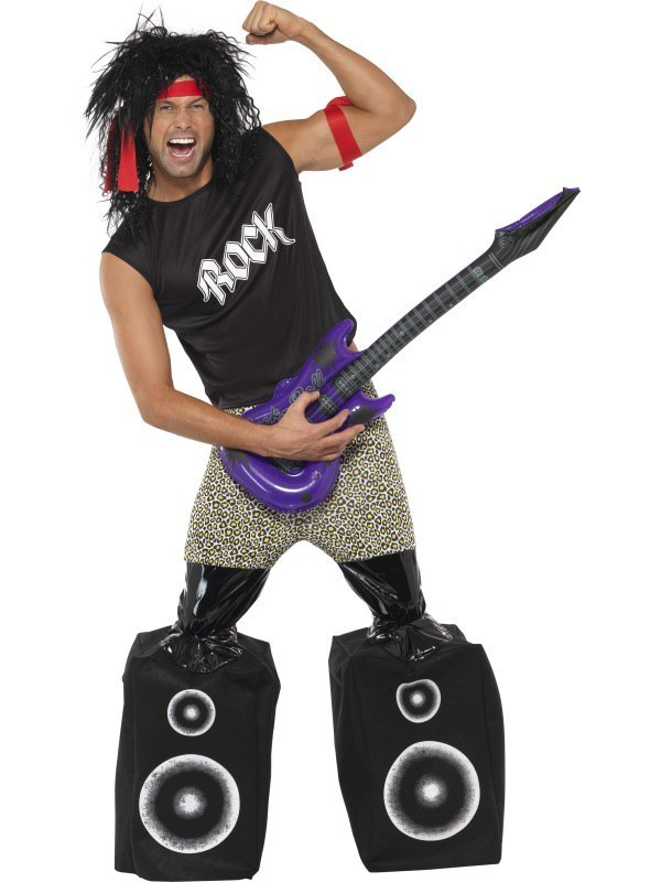 Midget Rock Costume