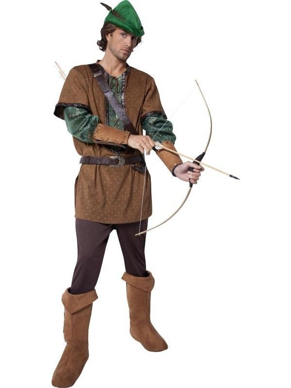 46d22e38c6e Robin Hood Tales of Old England Costume