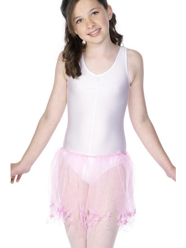 Childs Pink Tutu Underskirt