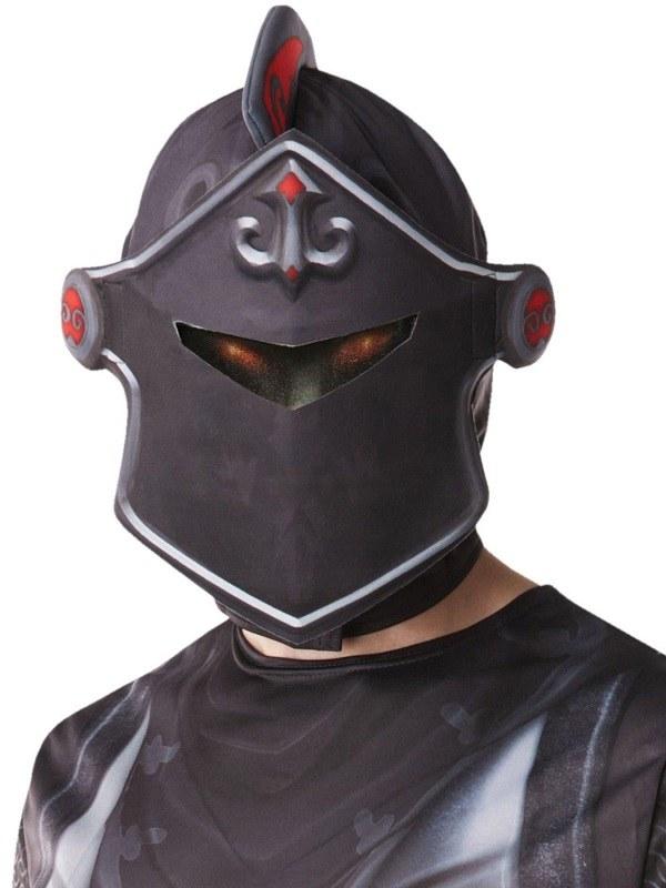 Tween Fortnite Black Knight Costume