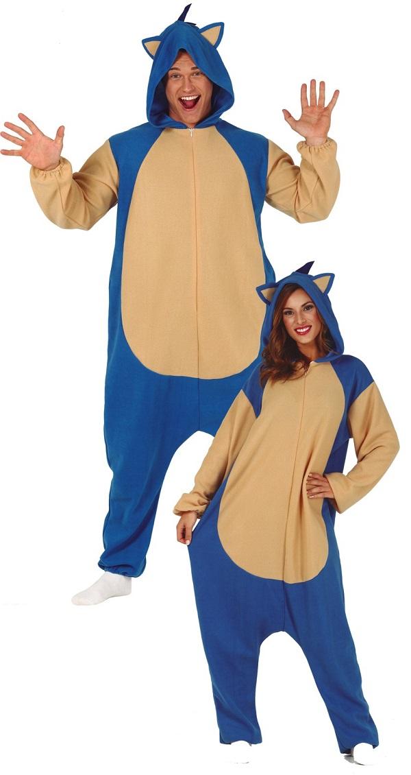 Hedgehog Fancy Dress Costume