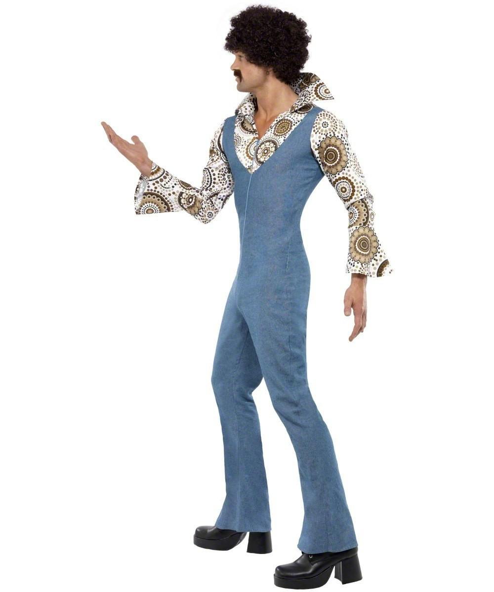 Groovy Disco Dancer Costume