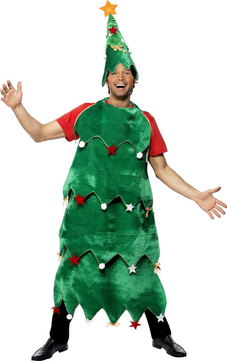Christmas tree costume ideas memes