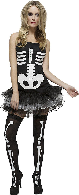 Teen Skeleton Costume