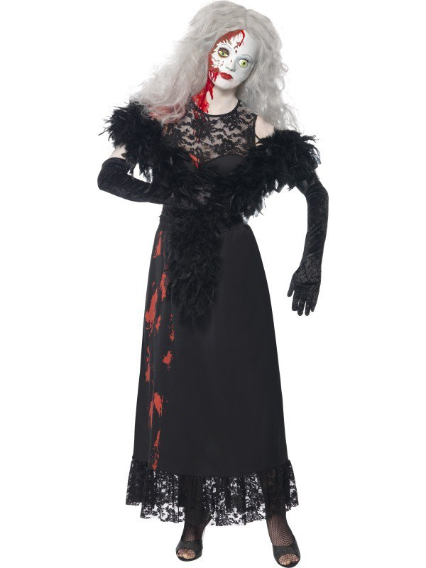 Living dead doll hollywood costume
