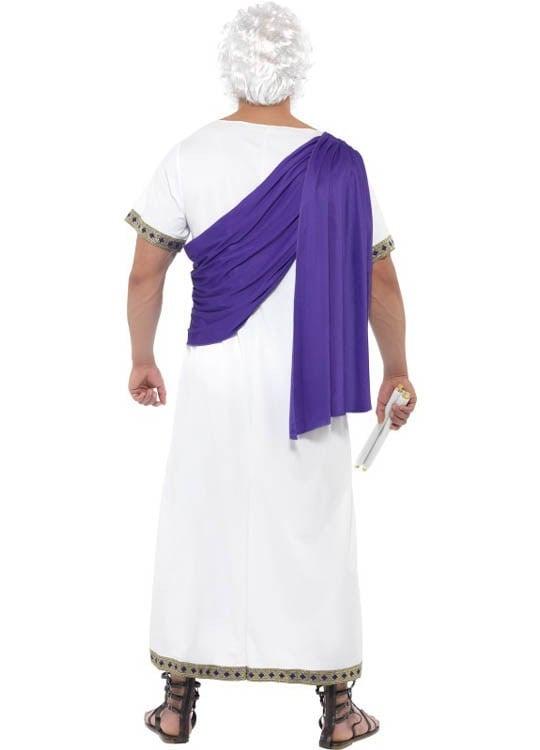 Socrates Fancy Dress Costume
