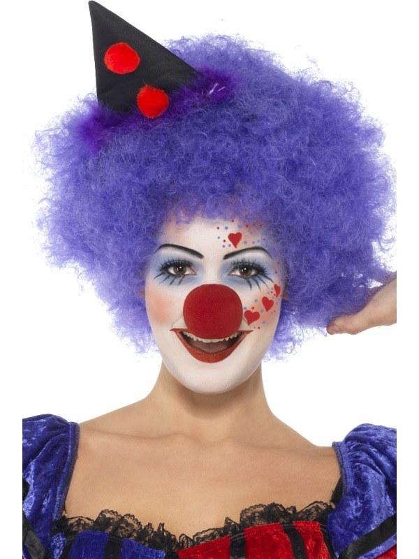 Cute Clown Makeup Ideas MEMEs
