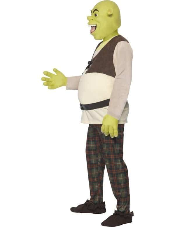Adult Shrek Costumes 117