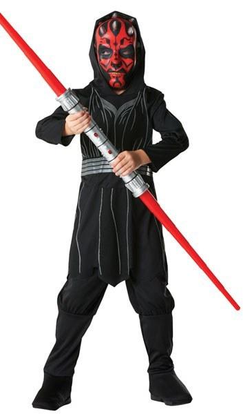 Darth Maul Costume - Kids  sc 1 st  The Costume Shop & Kids - Darth Maul Costume