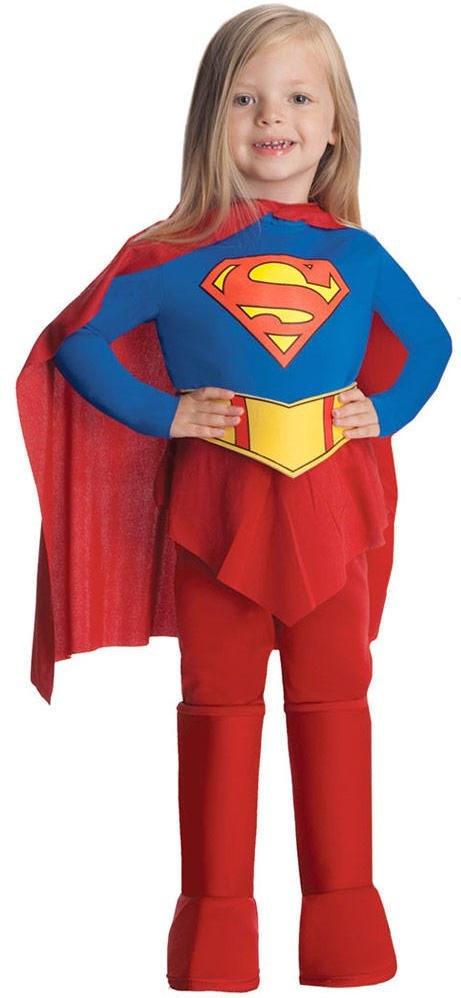 kids supergirl costume  sc 1 st  The Costume Shop & Deluxe Supergirl Costume - Kids