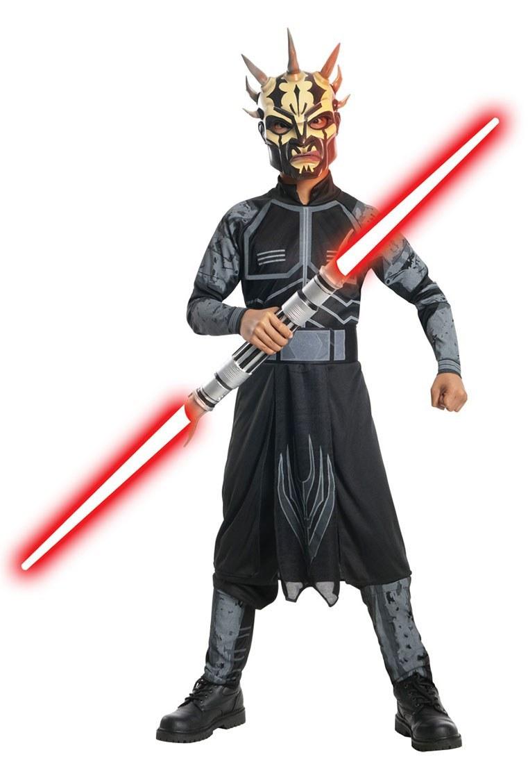 Kids Star Wars Savage Opress