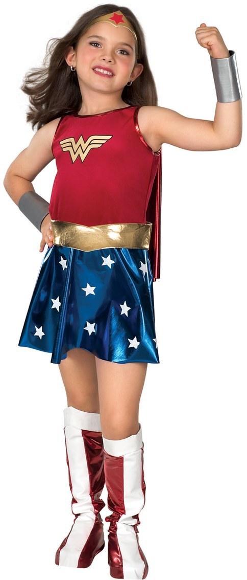 Costumes Teen Wonder Woman Costume 32