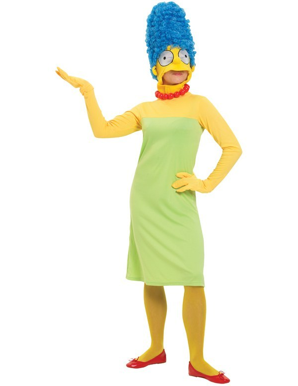 marge simpon