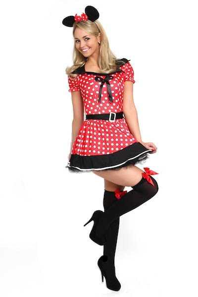 Bikes & Ride-Ons Kids' Bikes Ride-On Toys Hoverboards. Shop by Age Preschool 12+ Minnie Mouse Girls' Dresses. invalid category id. Minnie Mouse Girls' Dresses. $ 9. Product Title. Minnie Mouse Girls' thermal 2-Piece underwear set. Product - Disney Toddler Girls' Minnie Mouse Tulle Dress, White with Red Polka Dots (3T.
