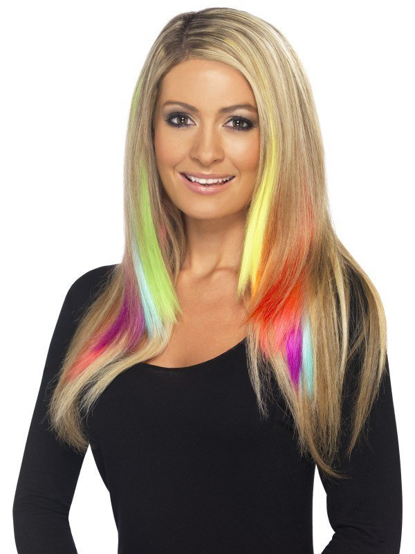 Sky Lanterns For Sale >> Neon Green Hair Extension