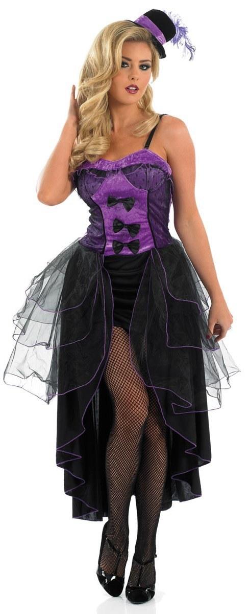 Burlesque Plus Size Halloween Costumes Hallowen Costum Udaf