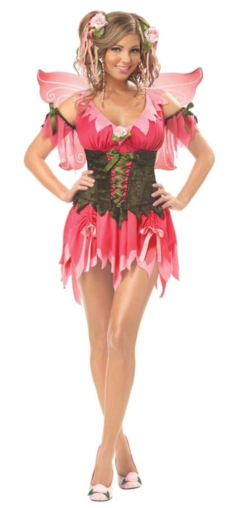 Black fairy costumes adults