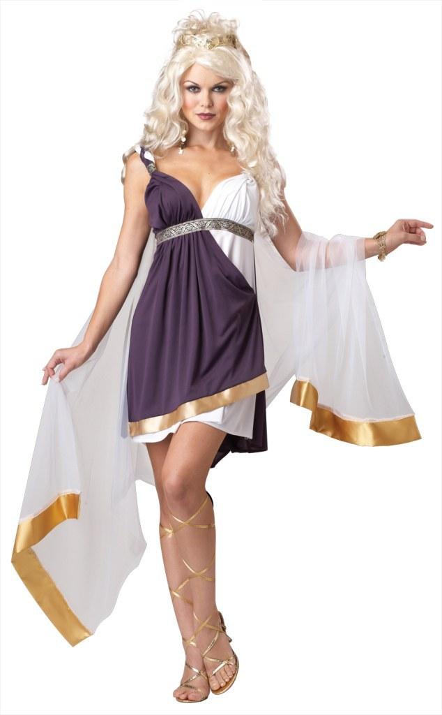 Ladies Venus Costume