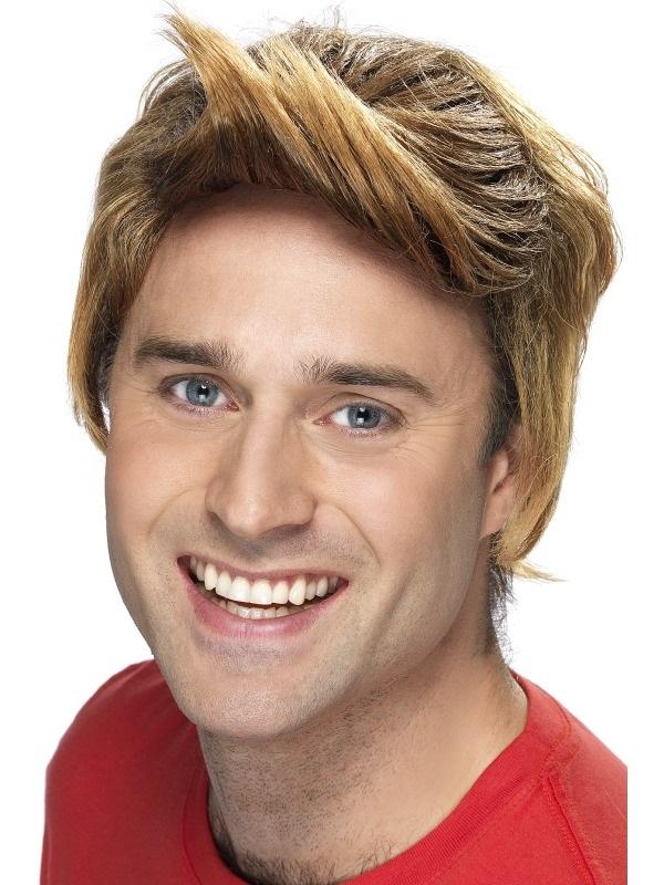 Wig Guy 5