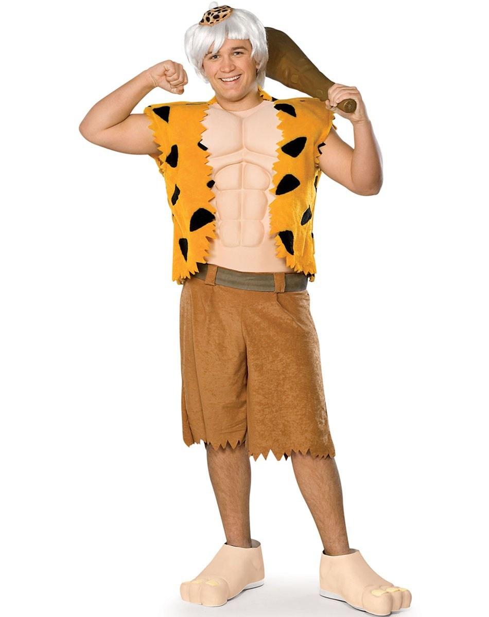 Bamm Rubble Flintstones Costume