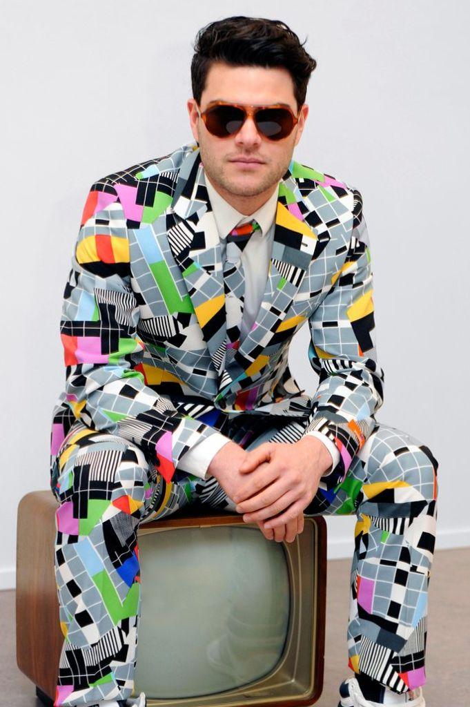 Oppo Fancy Dress Suits