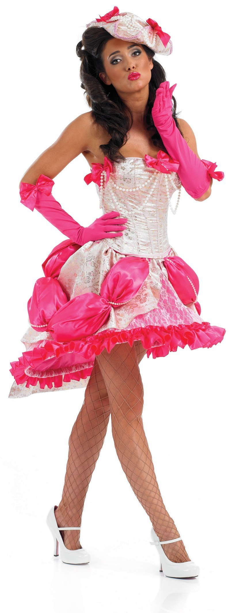 Barbie Christmas Dress