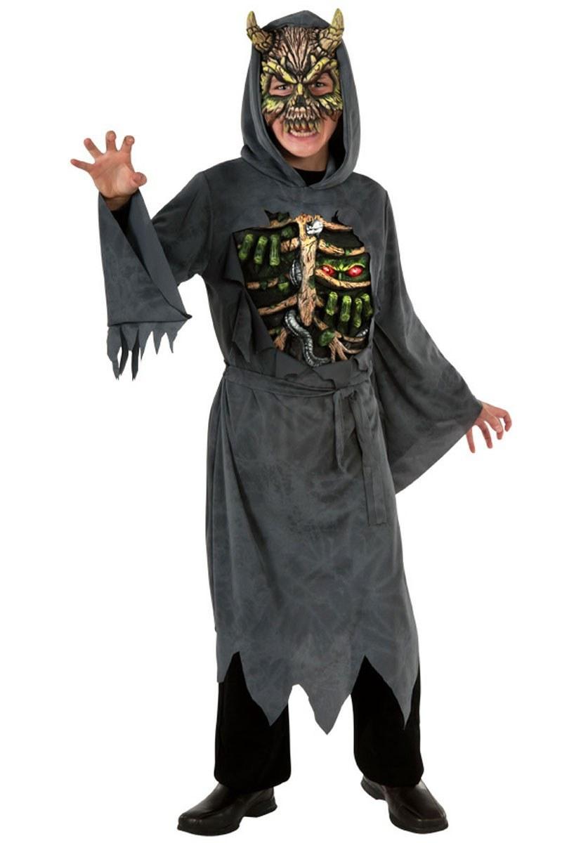 midnight creeper children's costume