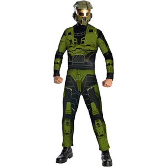 halo costumes for kids lookup beforebuying. Black Bedroom Furniture Sets. Home Design Ideas