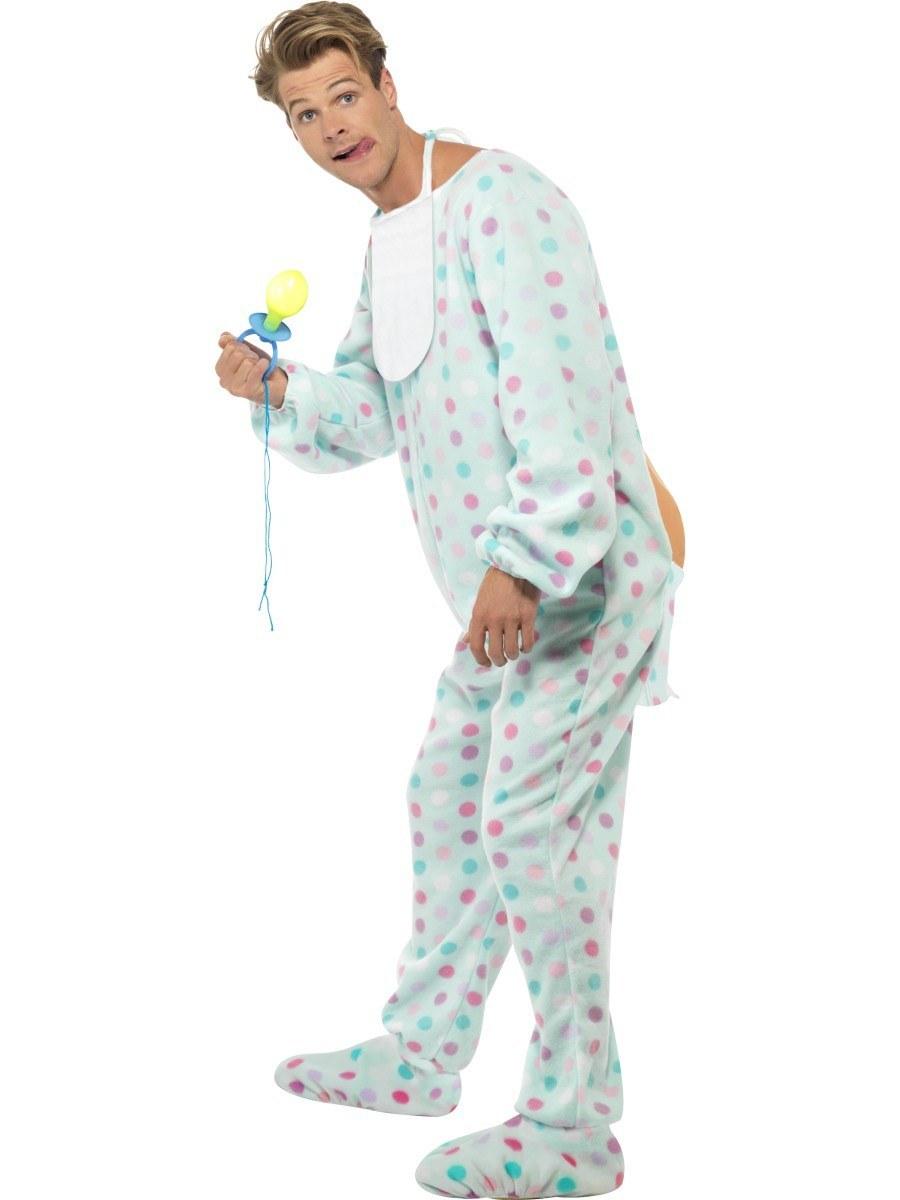 Adult Baby Costume 79
