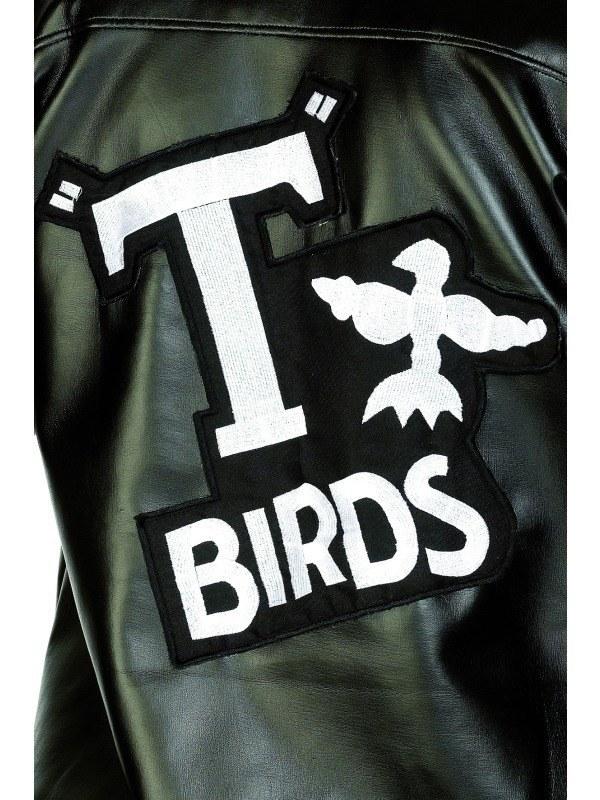 Grease T Bird Jacket Kids