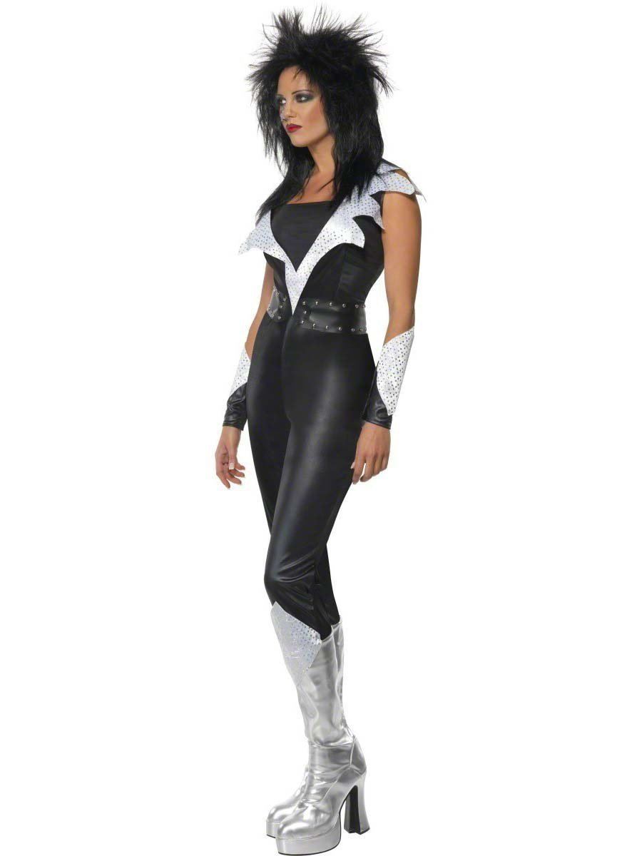 Glamrock Jumpsuit Costume