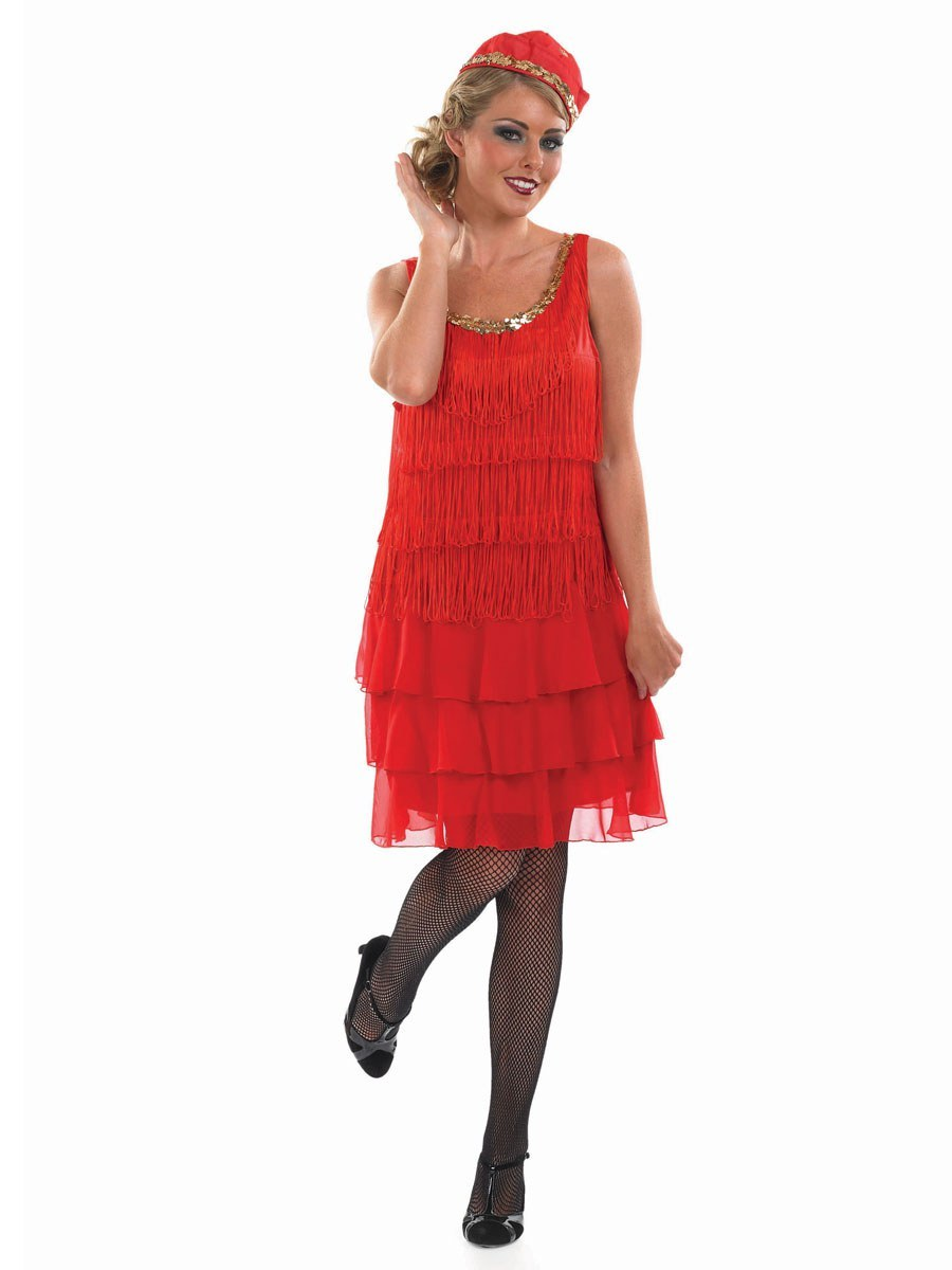 1920s Party Dress Images & Pictures - Becuo