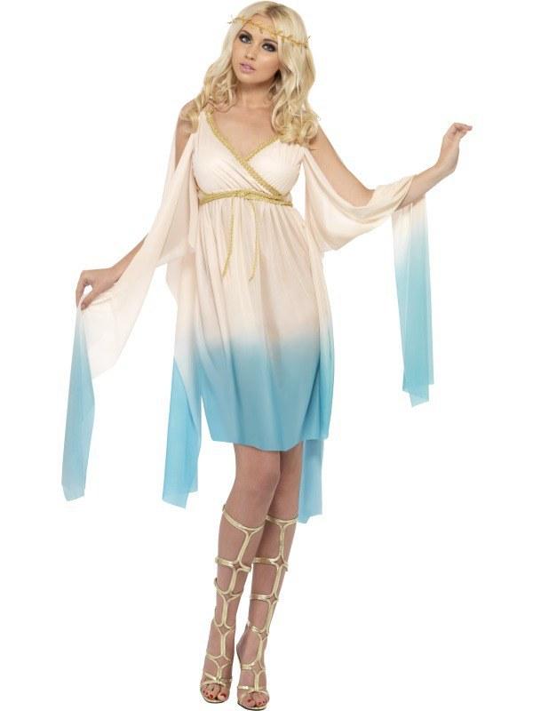 Greek Princess Costume ...  sc 1 st  The Costume Shop & Roman Princess Costumes