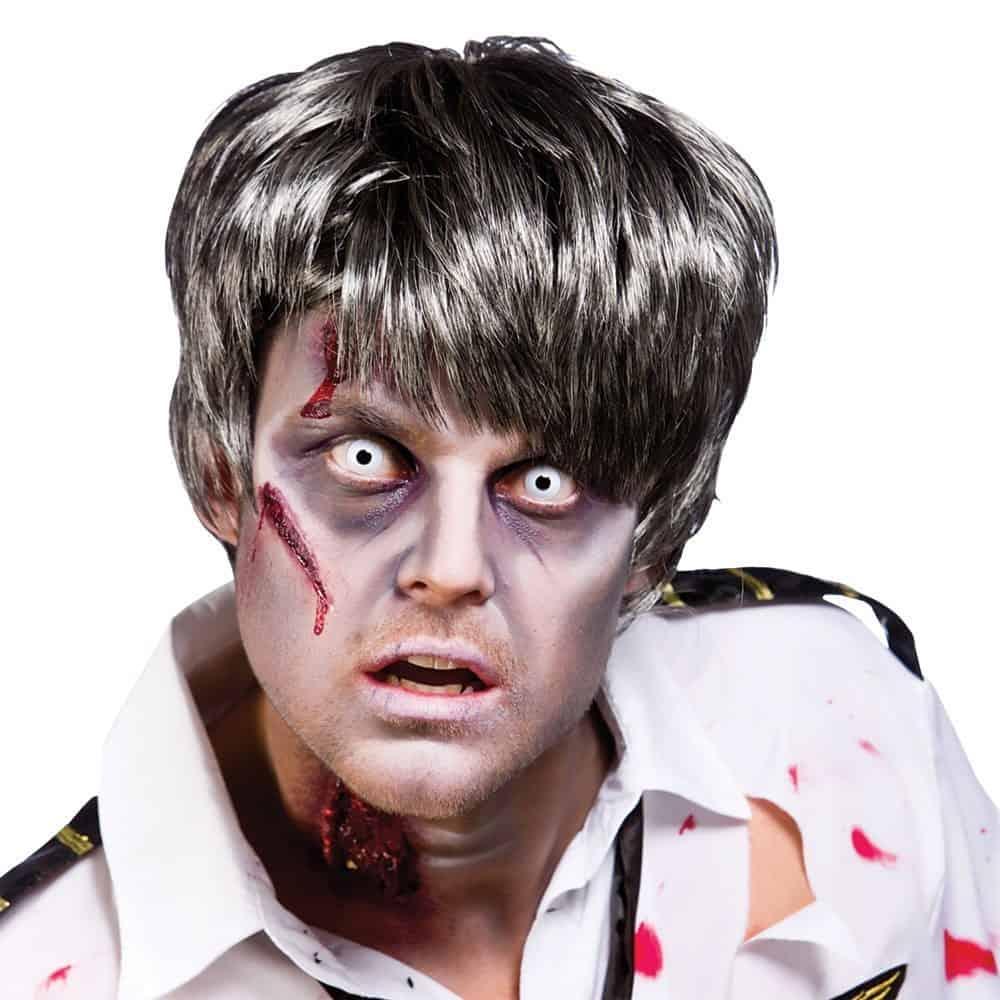 Zombie Wigs Halloween 29